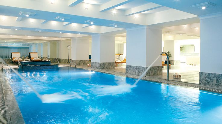 Massage Therapies | Body Treatments | Imperial Health Spa in Larissa