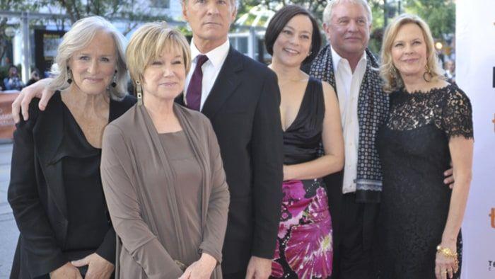 'The Big Chill' Cast Reunites at the Toronto International Film Festival - Rolling Stone