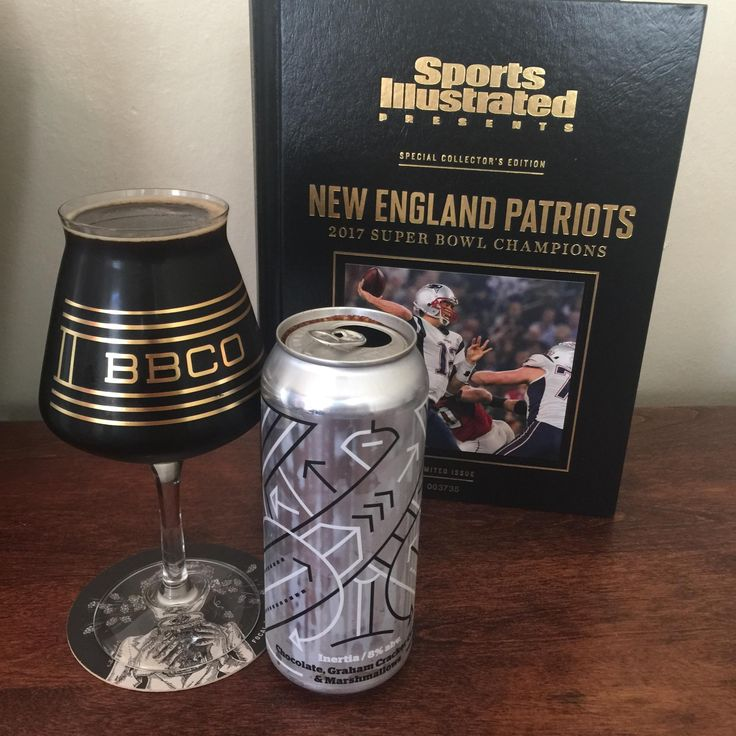 Football Seasons mean pregame stouts. Inertia by Burlington Brewing Co. w/ Marshmallow Chocolate and Graham Cracker Cereal. #FavoriteBeers #summershandy #beers #footy #greatnight #beer #friends #craftbeer #sun #cheers #beach #BBQ