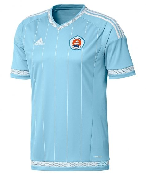 fd9896ef1 Slovan Bratislava 2015 16 Home Football Shirt - Available at uksoccershop.com