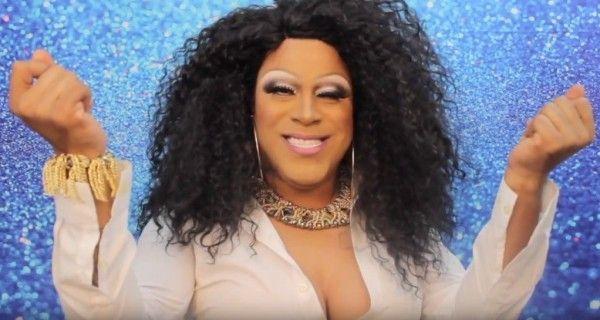 LGBT Circle of the City Club Los Angeles presents Sabrina La Blanc's Avenue of the Stars