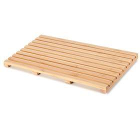 Bamboo Duck Board $15