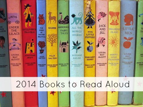 2014 Books to Read to the Kids | Erin Branscom