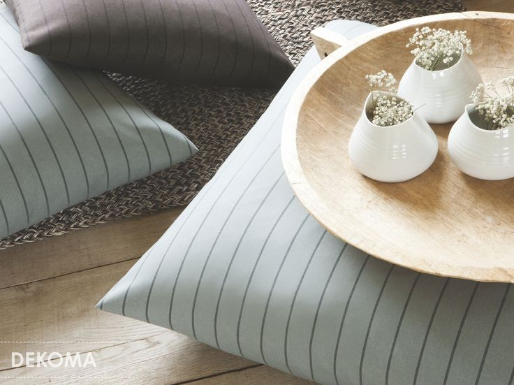 Shirley collection #decoration #pillows #strips