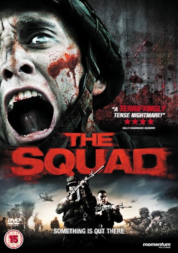 Squad, The (2011)