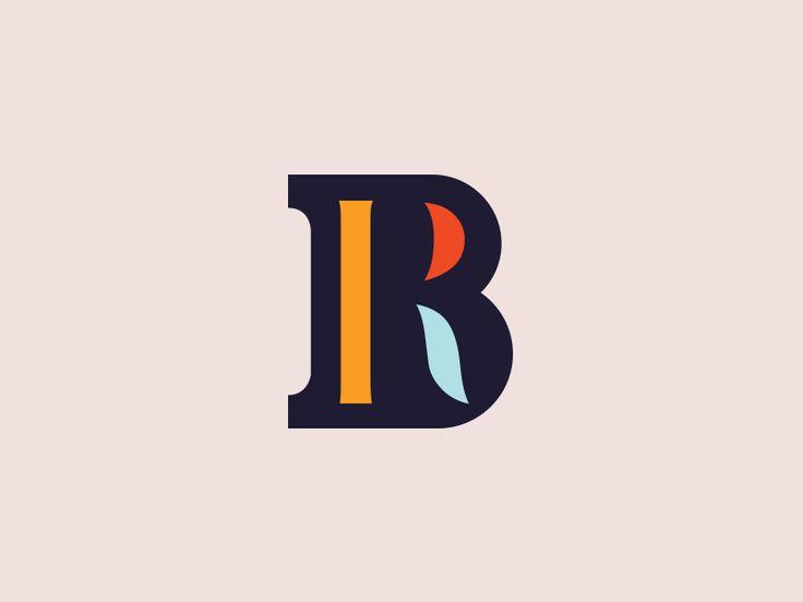 best 25  monogram logo ideas on pinterest