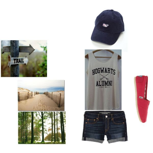 Camp Outfit Ideas Clothes