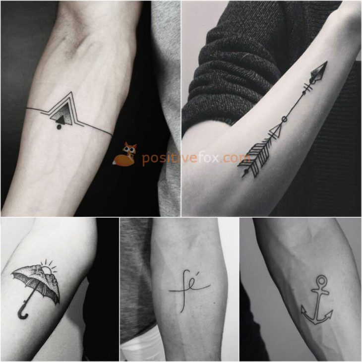 Small Tattoos For Men Best Mens Small Tattoos Ideas With Photos In 2020 Small Tattoos For Guys Tattoos For Guys Cool Small Tattoos