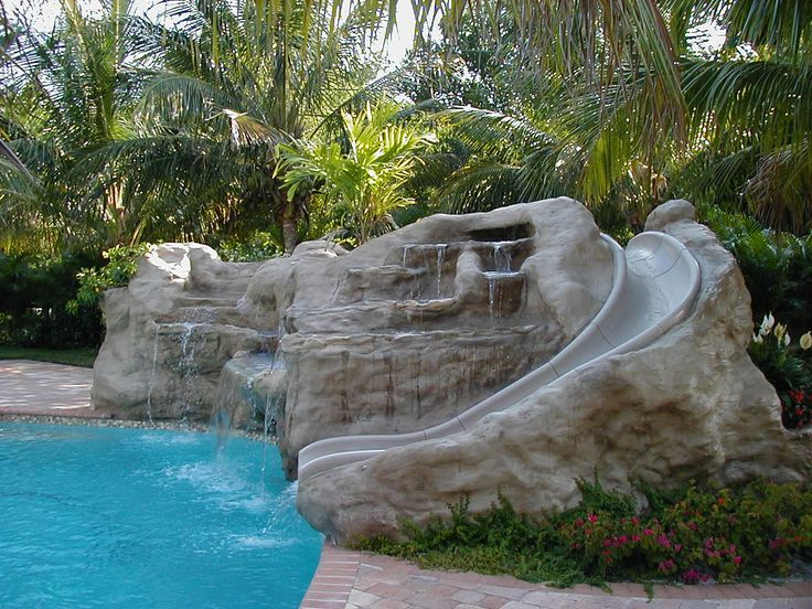 kris svelling custom pools pavers inc all rights cool water slidesepic
