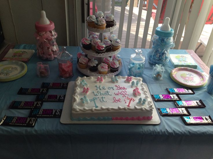 1000 Images About Gender Reveal Ideas Oh My On