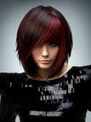 I think I'd like to do this: Haircuts, Hairstyles, Hair Colors, Red Hair, Haircolor, Beautiful, Hair Cut, Hair Style, Red Highlights