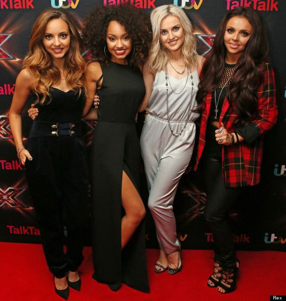 Image result for little mix x factor america
