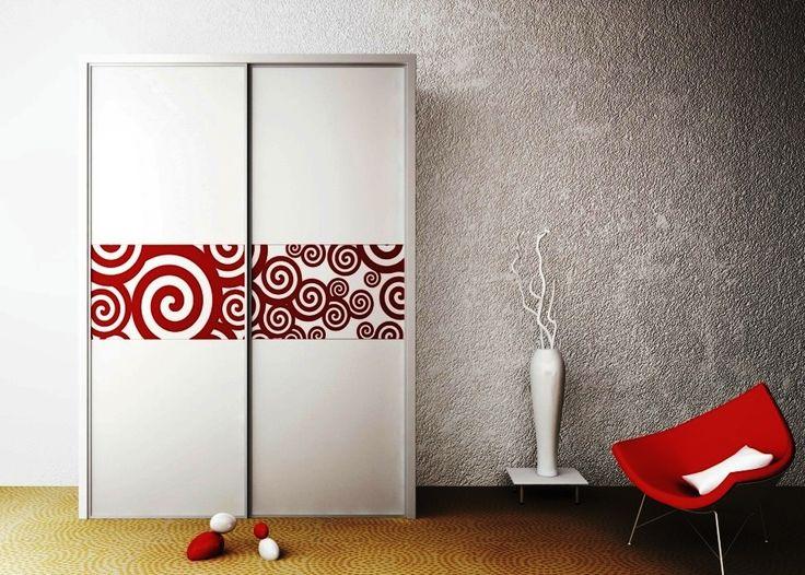 Modern Closet Doors For Bedrooms 40 best interior design ideas images on pinterest | sliding doors