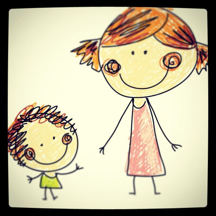 #Illustration work for branding campaign for Early Learning http://tencreative.co.uk