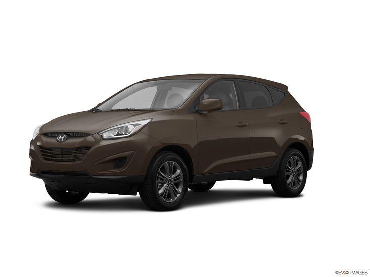 8 best Cleveland 2015 Hyundai Tucson GLS 4 Door CUV