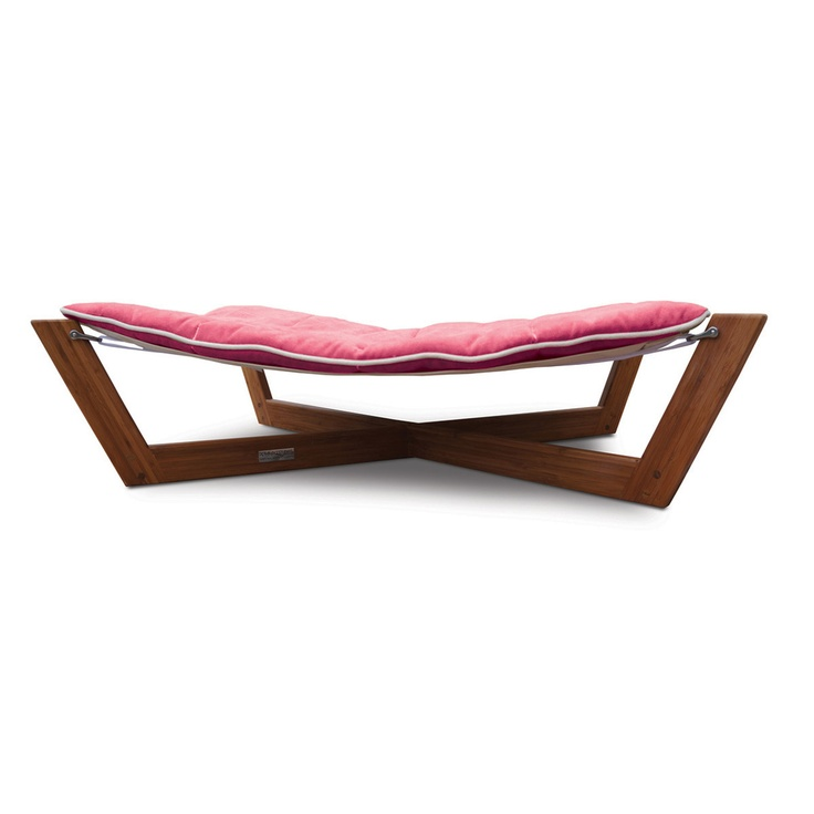 Cross Hammock Pink