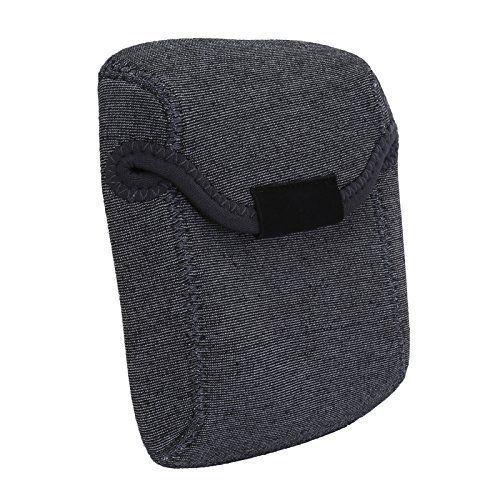 QUMOX Soft Carry Travel Case Bag For Bose SoundLink Colour Bluetooth Speaker