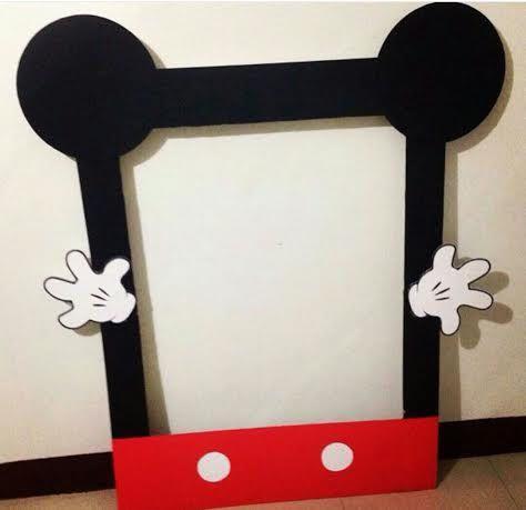 17 mejores ideas sobre mickey photo booth en pinterest for Cabina del mickey