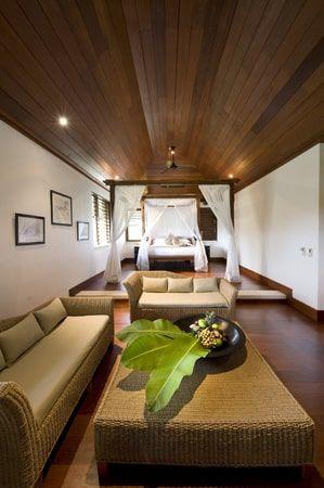 Die besten 25+ bali Schlafzimmer Ideen auf Pinterest - schlafzimmer afrika style