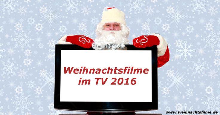 Verpasse keinen Weihnachtsfilm im TV-Programm 2016. Hier findest du ✔ alle Filme zu ✔ allen Zeiten auf ✔ allen Sendern.
