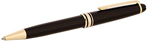 Montblanc Meisterstuck Classique Ballpoint Pen 164 Black ... https://www.amazon.com/dp/B00126TNOK/ref=cm_sw_r_pi_dp_x_.kg7xbG07C7NE