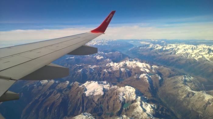 Fakta Pesawat - 10 HalTersembunyi Tentang Maskapai, Ada Air Tak Bersih Hingga…