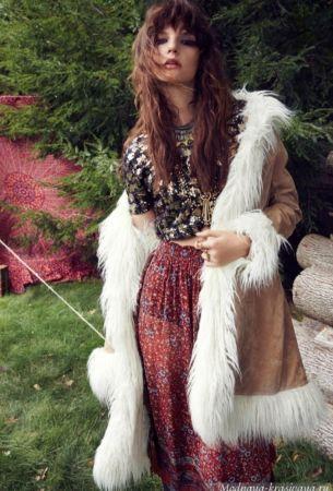 Одежда в стиле хиппи: эксцентричное бунтарство или мирный взрыв мозга