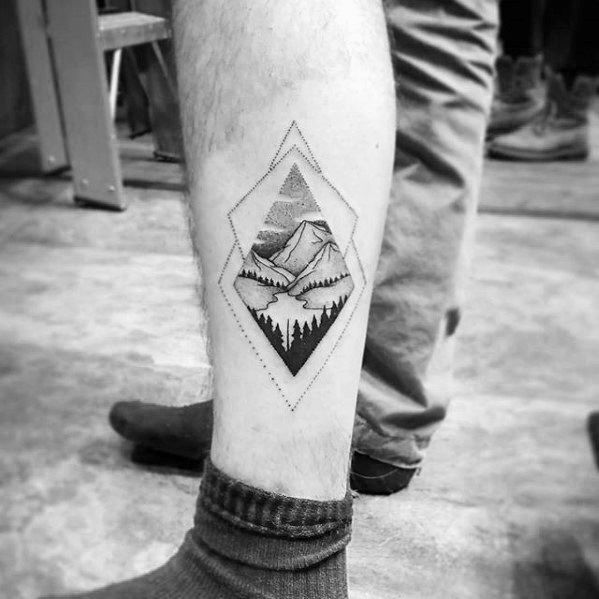 25 Best Ideas About Leg Tattoos On Pinterest: 25+ Best Ideas About Leg Tattoos For Men On Pinterest