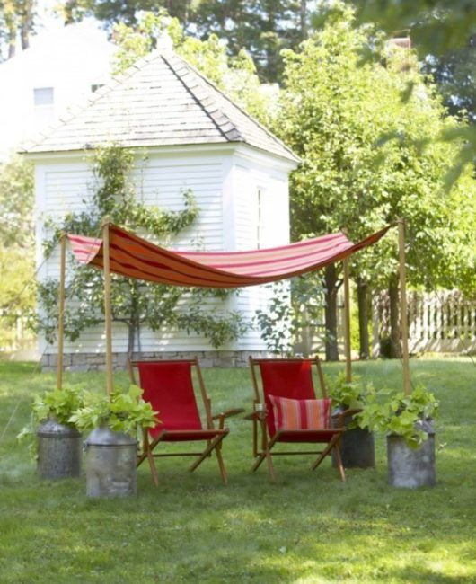 Best 25+ Backyard canopy ideas on Pinterest | Deck canopy ...