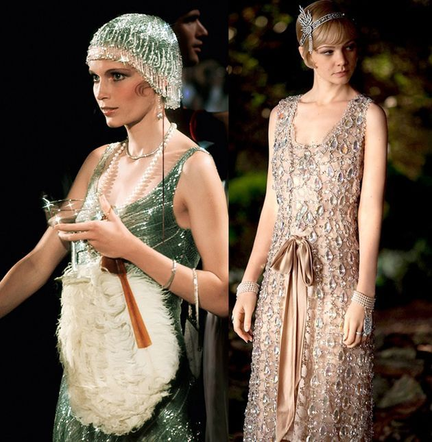 Best 25 Great Gatsby Fashion Ideas On Pinterest Gatsby