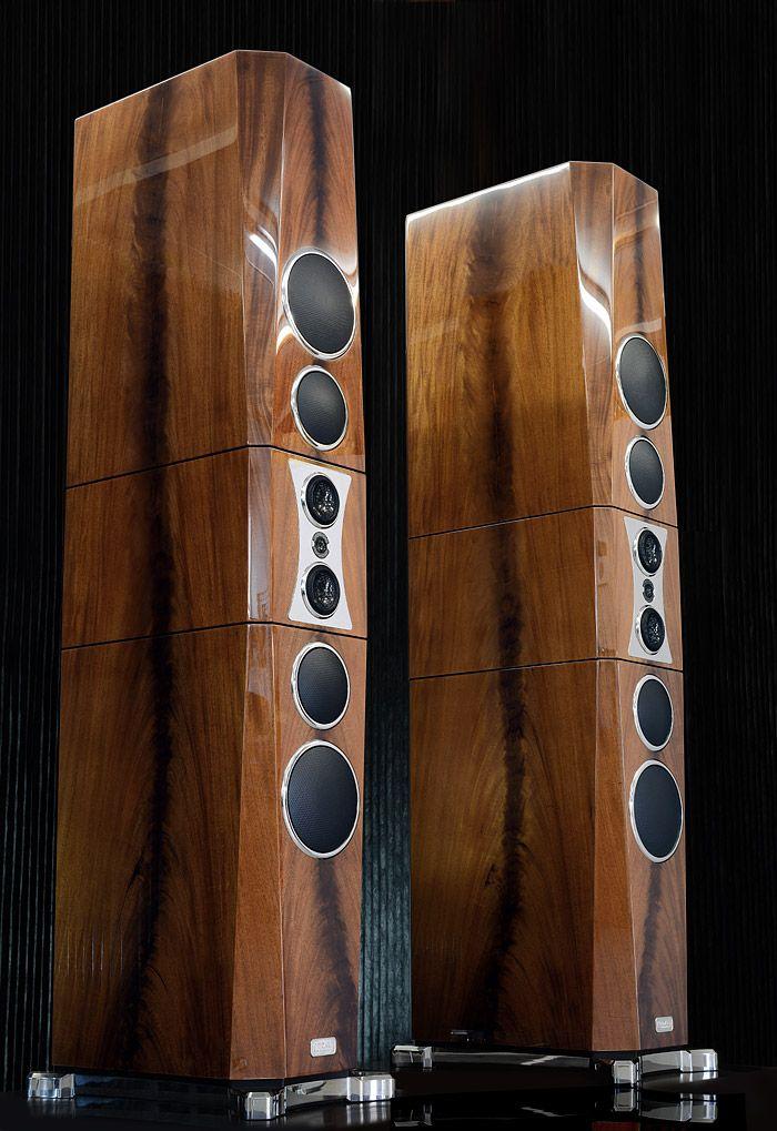 TIDAL - La Assoluta. ($500,000 per pair)