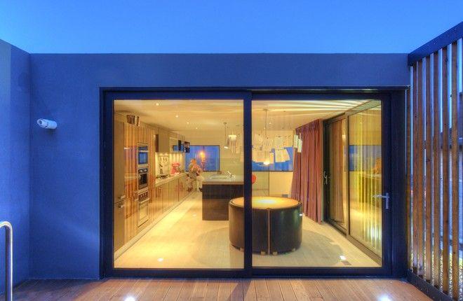 Lift & Slide Patio Door