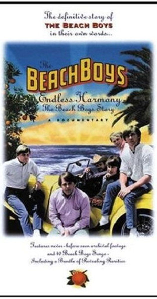 Directed by Alan Boyd.  With Brian Wilson, Dennis Wilson, Carl Wilson, Mike Love.