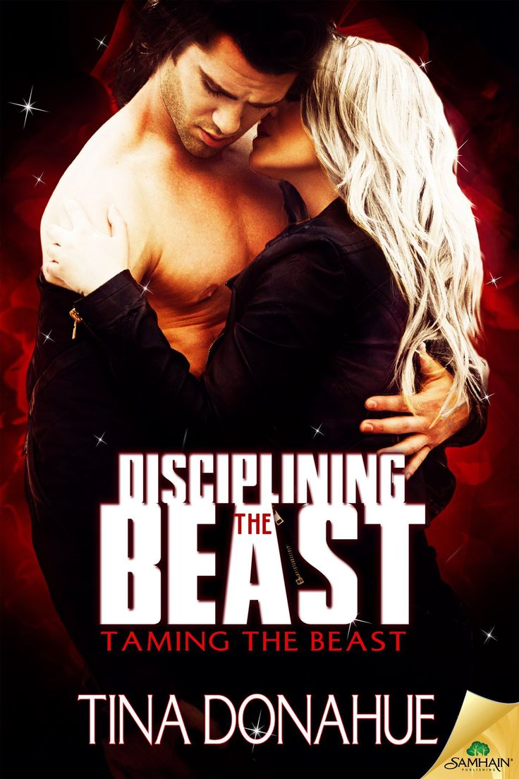 If you'd like to feature or review Disciplining the Beast sign up here: _____ Disciplining the Beast – book 5 Taming the Beast series – erotic paranormal- romantic comedy Stars a …