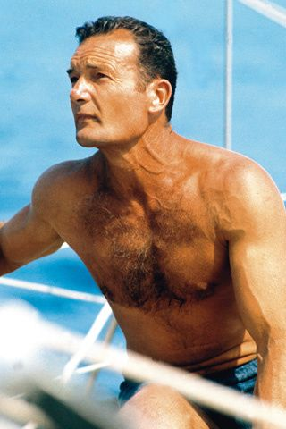 Éric Tabarly (July 24, 1931 in Nantes – June 14, 1998) was a notable French yachtsman, who is often considered the father of French yachting.