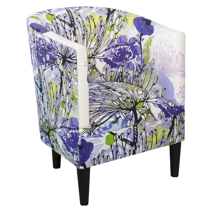 Vallila Tub Chair - Anis