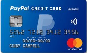 PayPal Credit Card Application | PayPal Credit card online Payments – Cardsolves…