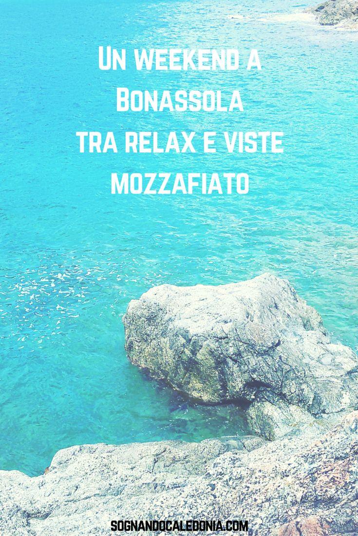 Volete trascorrere un weekend in un'oasi di relax nel cuore delle Cinque Terre? Scegliete Bonassola e cliccate per leggere sul blog tutti i consigli utili