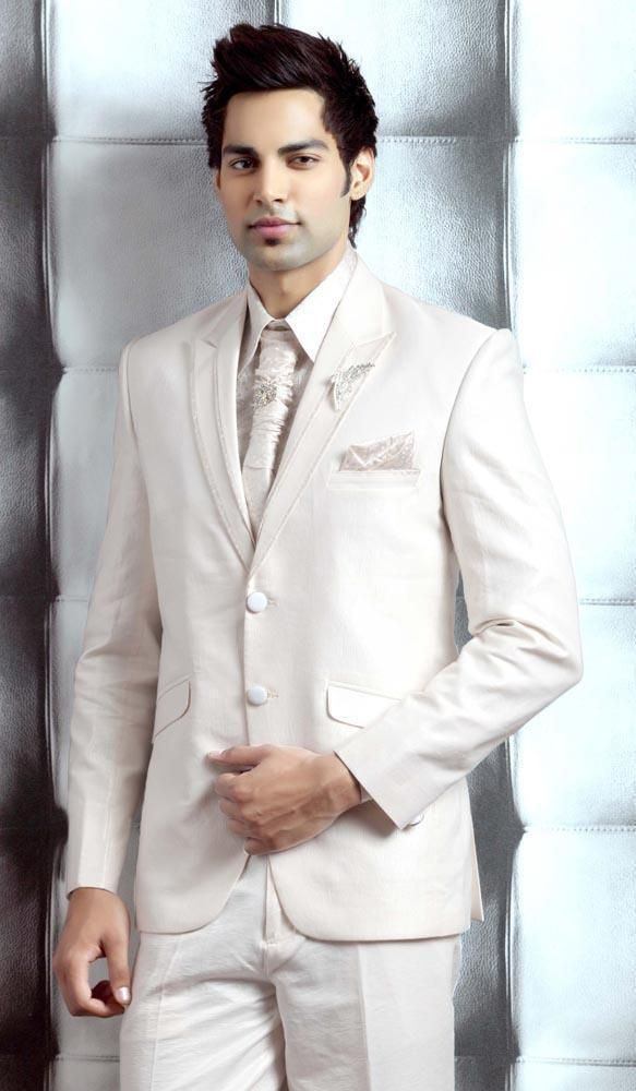 8 best Groom Wedding Suits images on Pinterest | Wedding suits ...