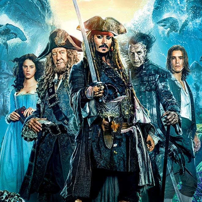 If the pirate's life is for you, then you've probably spent some time pondering which Pirates of the Caribbean movie character you'd be… luckily for you we have a quiz to help you answer that very question! Pirates of the Caribbean: Salazar's Revenge is sailing into cinemas this Thursday – book your tickets and enjoy …