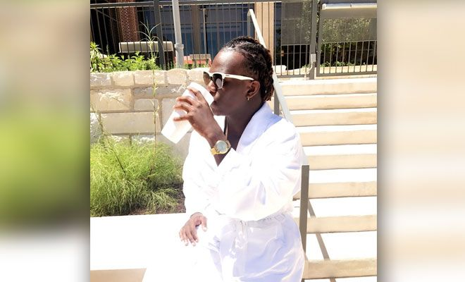 Rapper LEVI Pays Homage To Atlanta Legend Shawty Lo  #Blogs #HipHop #Rap #LEVI