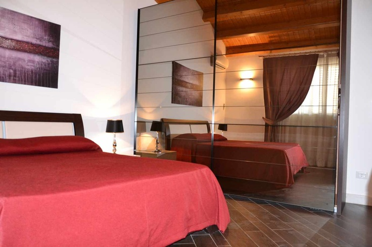 Bed and Breakfast in Monreale
