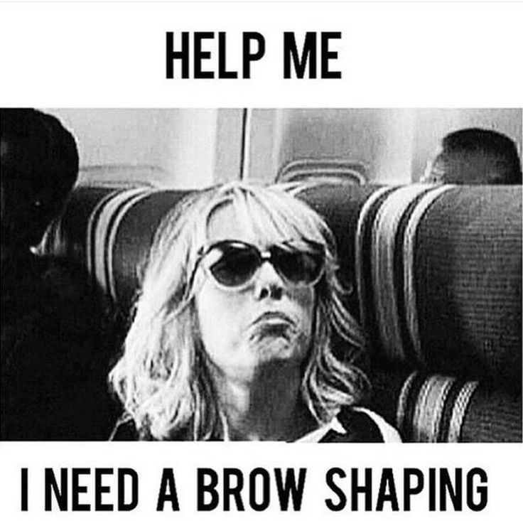 If your brows need a little help come to Envision Eye & Aesthetics! For only $30 (gratuity included) you can get your brows cleaned up shaped and some education on brow maintenance! Call today for your appointment! 585-444-EYES #Eyebrows #Browshaping #EnvisionROC