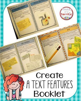 how to create a booklet