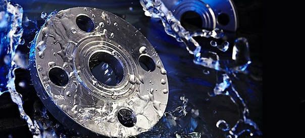 Inconel 625, a nickel-chromium-molybdenum alloy, is best applied to a wide range of highly corrosive media and is resistant against pitting and crevice corrosion.
