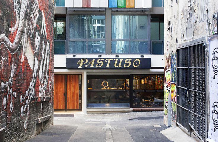  Pastuso  19 ACDC Lane, Melbourne