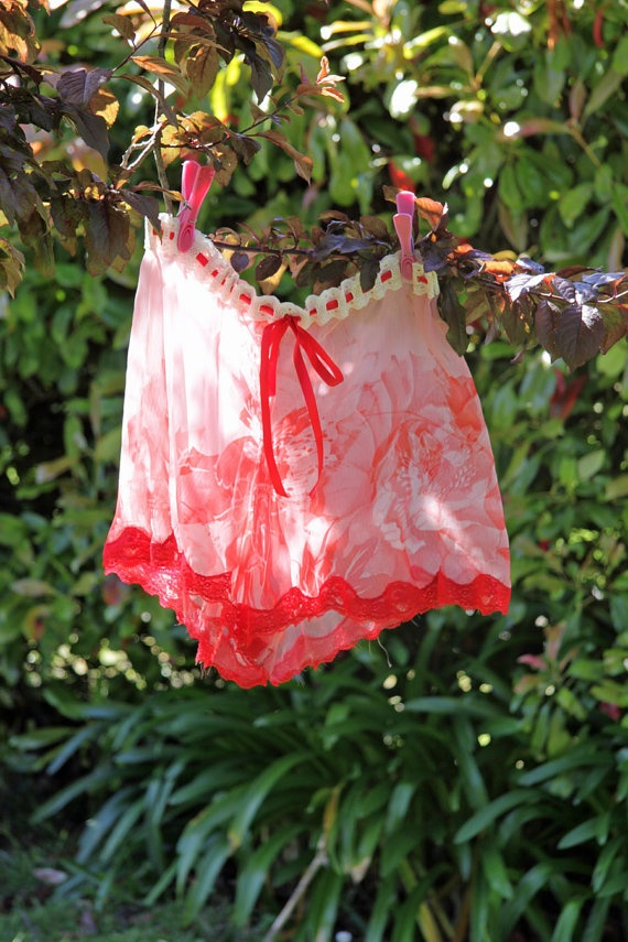 how to make french knickers