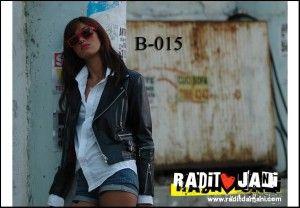 Model Jaket Kulit Fahrani; Kode: B-015