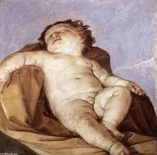 bambino dormiente