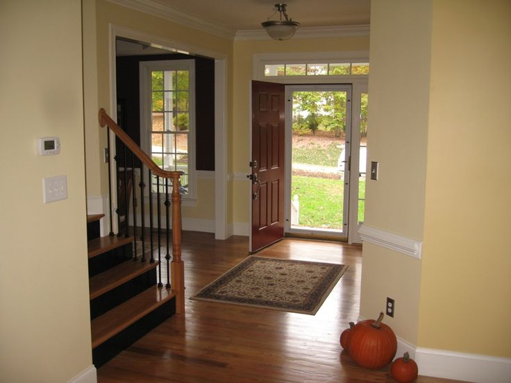 Living Room Ideas Open Floor Plan Fireplace Paint Kitchen City